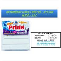 275 GM Detergent Cake