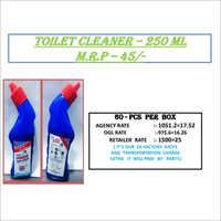 250 ML Toilet Cleaner