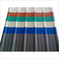 UPVC High Rib Sheet