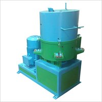 Plastic Aglo Machine