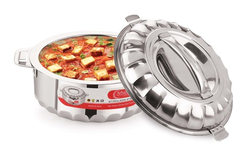 STAINLESS  Steel  DESIRE  Pot  1500 ML