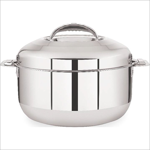 Stainless  Steel  Red Chef  Hot Pot 6500