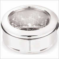 2000ml Stainless Steel Spice Tin