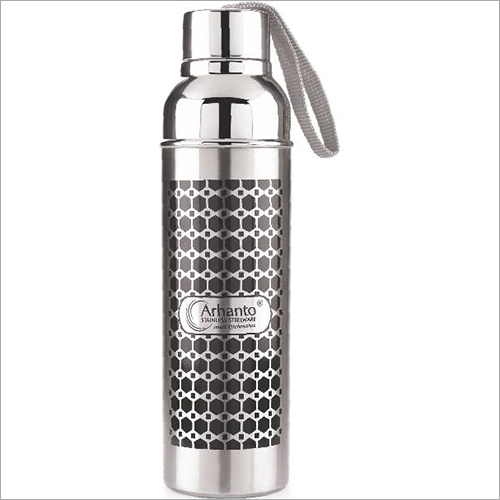Stainless Steel Refresh Bottle 900