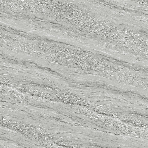 600 x 600 mm DC-Ciza Light Grey Tile