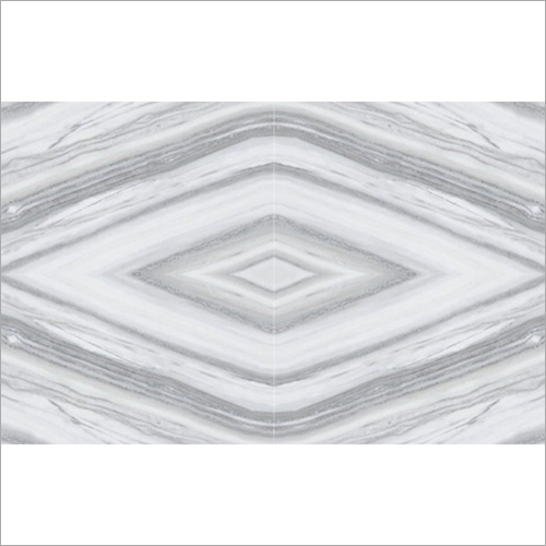 Sparker White Wall Tile - 600×1200
