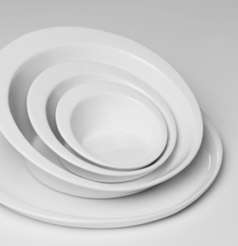 ARIANE LUNE Range of Crockery