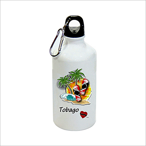 600 ML Printed Sipper Bottle