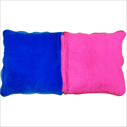 Square Couple Cushion