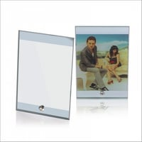 Gifting Glass Photo Frame