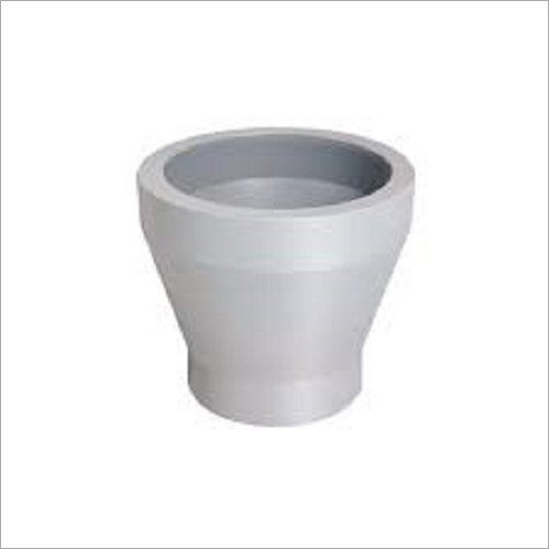 PP Pipe Reducer