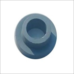 PP Short Neck Pipe End