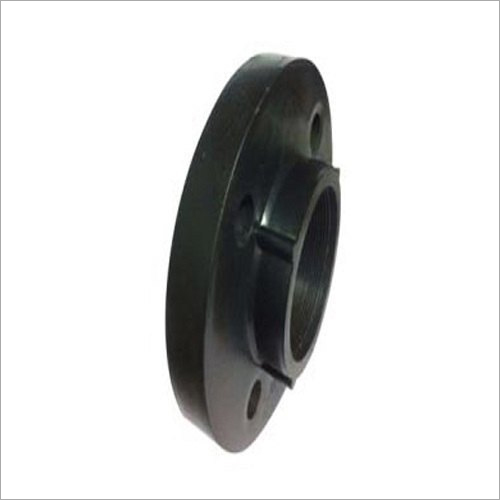 PP Collar Threaded Flange