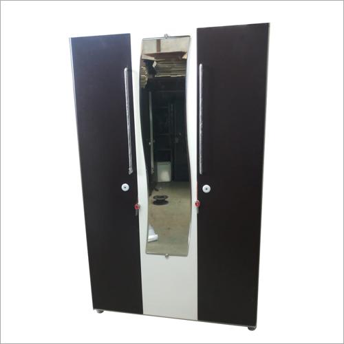 2 Door Modular Steel Almirah