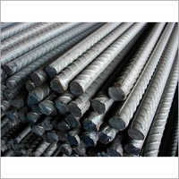 Shree TMT Steel Bar