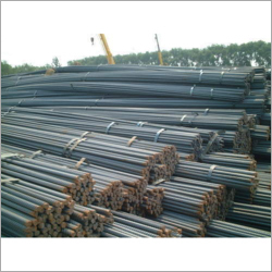 Vizag TMT Steel Bar