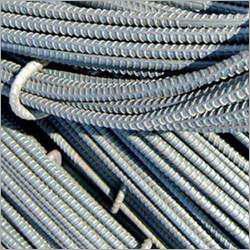 25 mm Kamdhenu TMT Bars