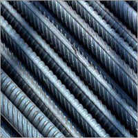 Dhanlaxmi TMT Steel Bars