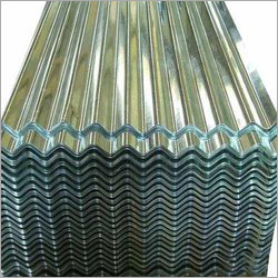 Galavanized Roofing Sheets