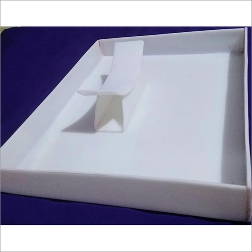 Portable Shirodhara Tray