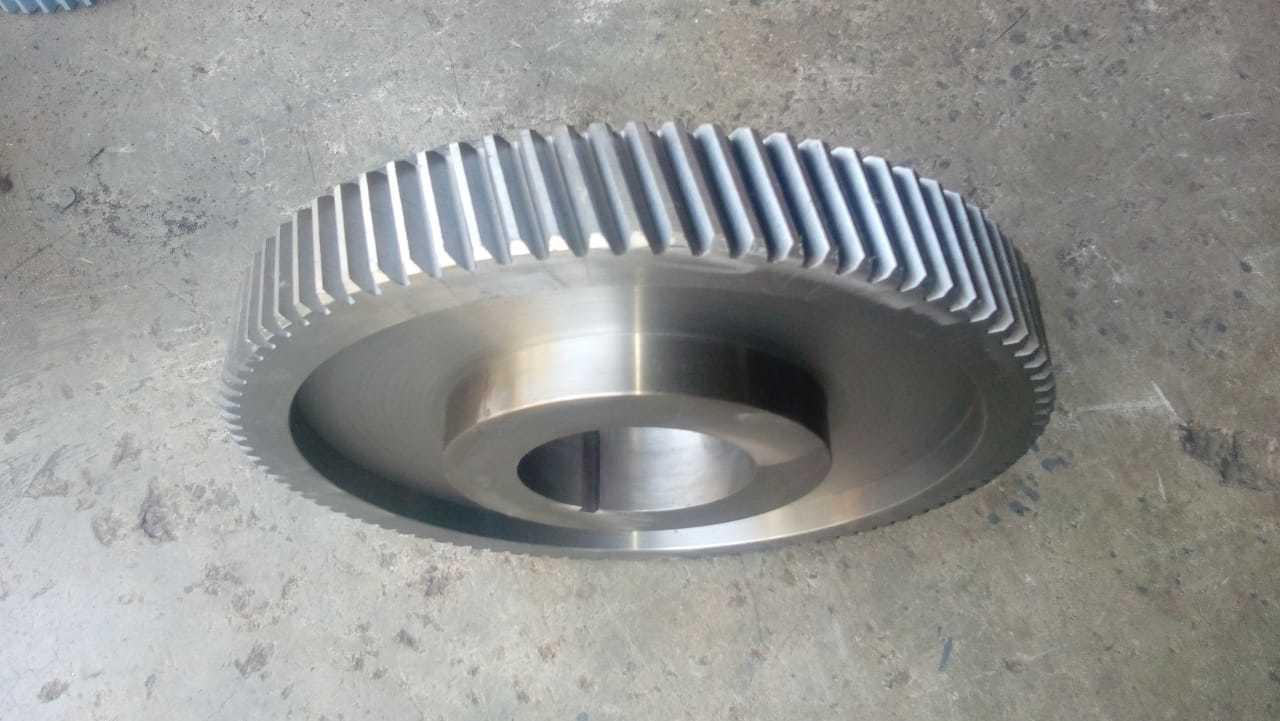Spiral Gear