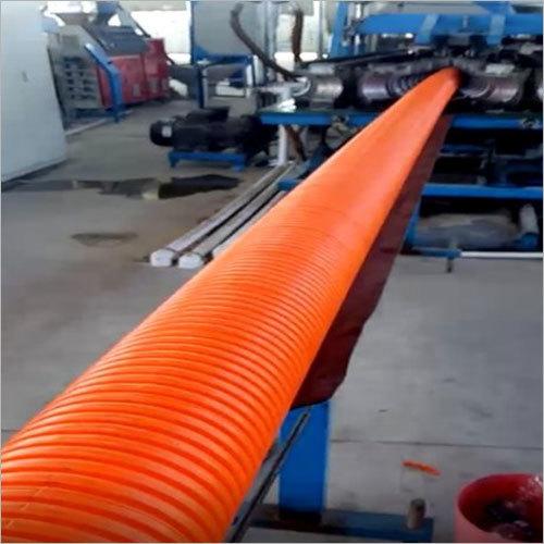 110 MM Conduit DWC Pipe