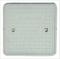 FRP Chamber Manhole Cover