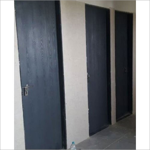 Plain FRP Door