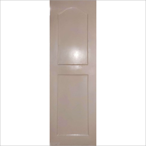 Fiber Bathroom Door