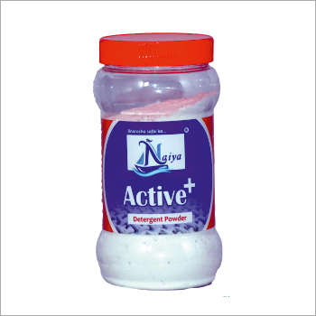 Detergent Active Plus Powder