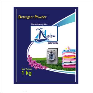 1kg Detergent Powder