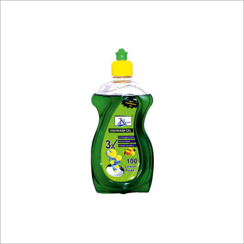 500 ML Dishwash Gel