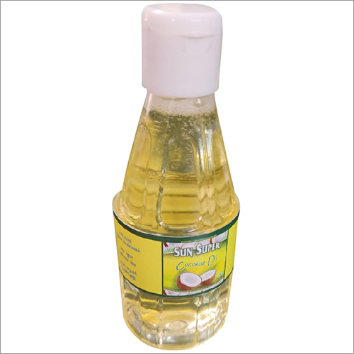 200ml Coconut Oil