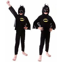 Boys Batman Costumes