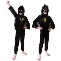 Boys Batman Costumes