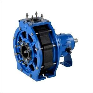 Suction Horizontal Centrifugal Chemical Pump