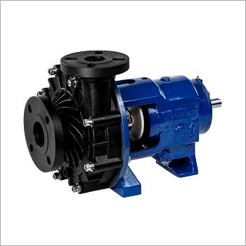 Non Metallic Acid Monoblock Pump