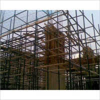 Scaffolding Hiring Service For Construction
