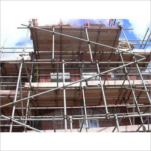 Scaffolding Contractor