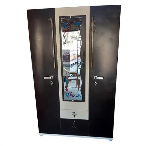 48x78x20 Inch 3 Door Almirah