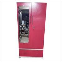 Double Door Domestic Almirah