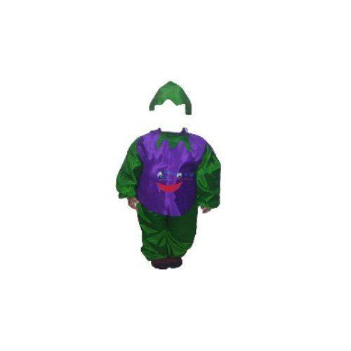 Brinjal Costumes