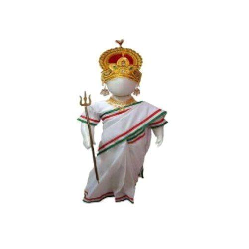Bharat Mata Costumes