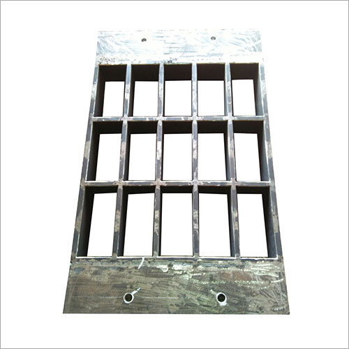 MS Brick Mould 15 Cavity