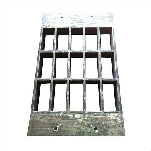 MS Brick Mould 15 Cavity