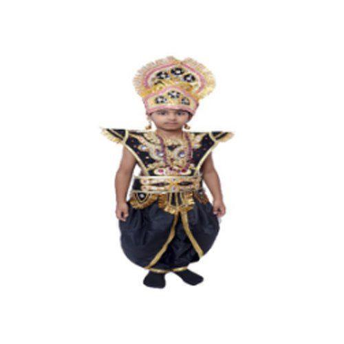 Ravan Costumes (With Accessories)