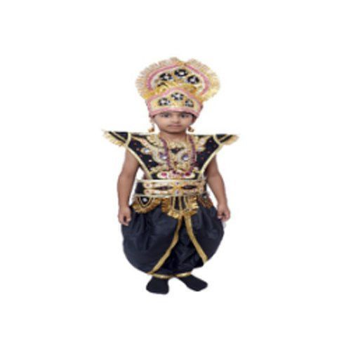Ravan Costumes (With Accessories)