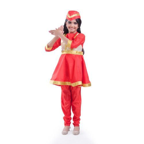 Girls Qawali Costumes