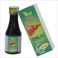 oliv syrup