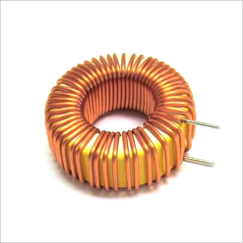 Copper Inductor Coil